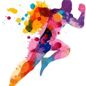 Running-Color